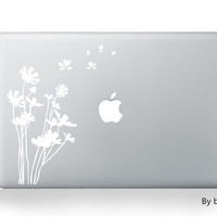Bright treeMacbook Decal Macbook Decals Macbook by SmartDecal