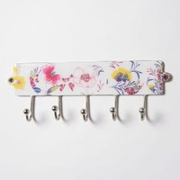 Blossom Hook Rack - Anthropologie.com