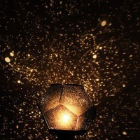 INFMETRY:: DIY Romantic Star Projector - Toys