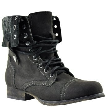 EAGLE PEAK 3 - Boyfriend Boots - Bakers Footwear