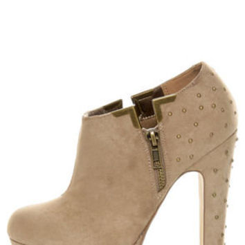 Women's Shoes On Sale. Miss Me, Mixx, Bamboo & Qupid Shoes Sale! - Page 1