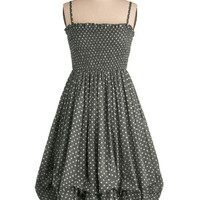 Delightful Day Trip Dress | Mod Retro Vintage Dresses | ModCloth.com