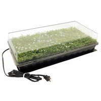 Amazon.com: Hydrofarm CK64050 Germination Station with Heat Mat: Patio, Lawn & Garden