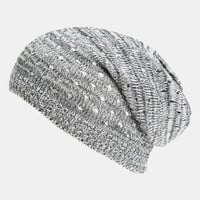 David &amp; Young Slouchy Pointelle Beanie | Nordstrom