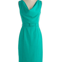 Networking for Me Dress | Mod Retro Vintage Dresses | ModCloth.com