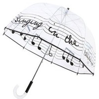Felix Rey Singing in the Rain Umbrella | SHOPBOP