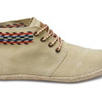 Botas - Sand Alarco Women&#x27;s Desert Boots | TOMS.com