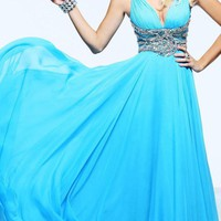 Sherri Hill 1550 Dress - NewYorkDress.com