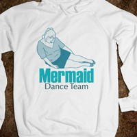 Mermaid Dance Team - Martin Twin Tees and Tanks