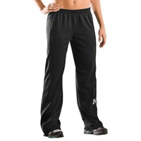 Amazon.com: Women's UA Hero Warm-Up Pants Bottoms by Under Armour: Sports & Outdoors