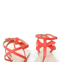 Women&#x27;s Sandals - Thongs, Gladiators, Wedge Sandals | Lulus.com - Page 2