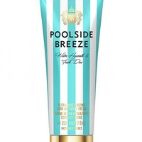 Poolside Breeze Ultra-moisturizing Hand and Body Cream