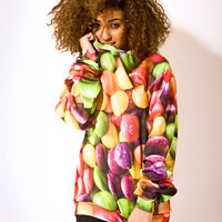 Sweets Sweater at Firebox.com