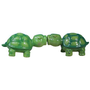 Amazon.com: Westland Giftware Mwah Magnetic Turtles Salt and Pepper Shaker Set, 1-1/2-Inch: Kitchen &amp; Dining