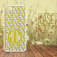 Personalized case for iPhone 5 and iPhone 4 by customCASEboutique