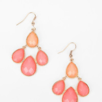 Urban Outfitters - Lady Lake Chandelier Earring