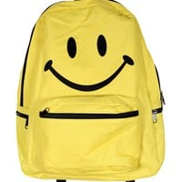 Smiley Backpack | GYPSY WARRIOR