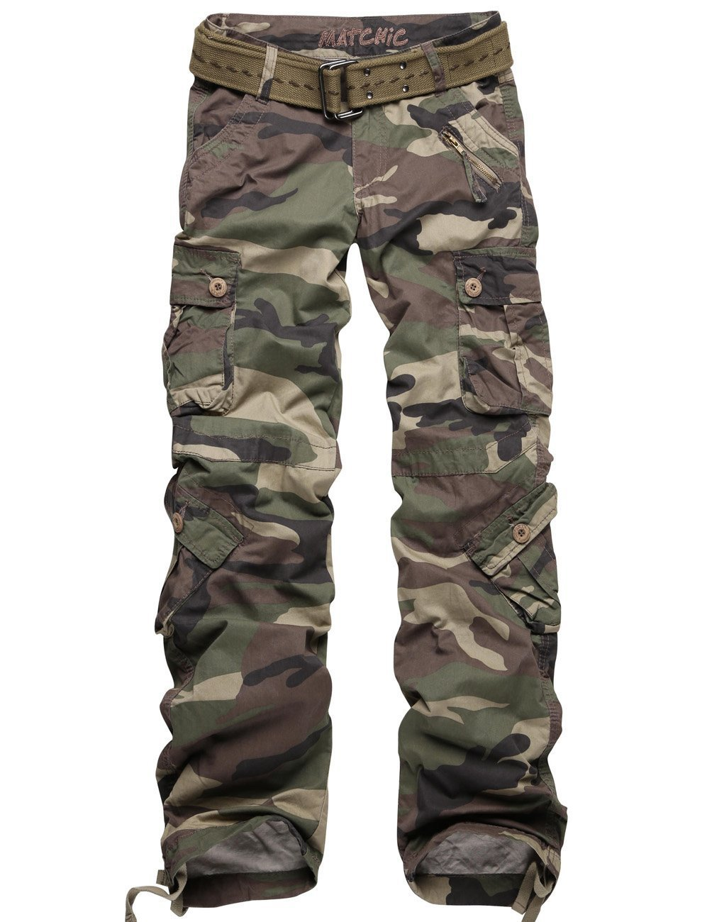 Match Juniors Camouflage Cargo Pants 3 from Amazon | Look ...