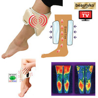 Beautyko Therapeutic Pulsation Leg-O-Sage Pro Massager