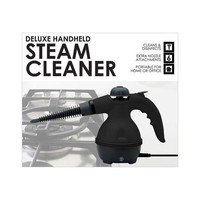 900-Watt Handheld Steam Cleaner