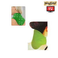 As Seen On TV Neck-O-Sage Therapeutic Neck Massager Gold by Beautyko