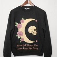 BEAUTIFUL THINGS Unisex Crew Neck Sweatshirt