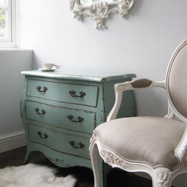 Sea Shore Chest|Drawers  Cabinets|Storage|French Bedroom Company