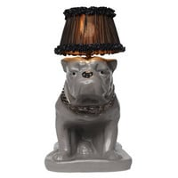 Abigal Ahern Bulldog Lamp|Table Lamps|Lighting|French Bedroom Company
