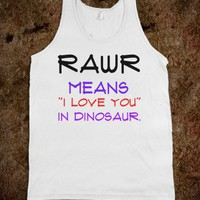 Rawr - Trendy Designs by Sofia