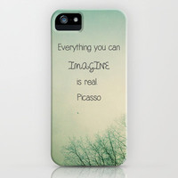 Imagine iPhone Case by Olivia Joy StClaire | Society6