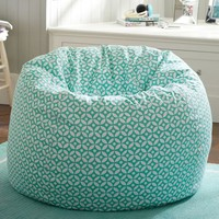 Petal Dot Pool Beanbag
