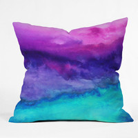 DENY Designs Home Accessories | Jacqueline Maldonado The Sound Throw Pillow