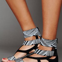 Free People Ivy Ankle Sandal