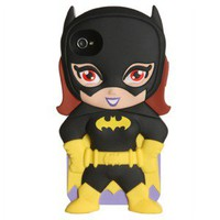 iPhone Glam — Bat Girl iPhone 4/4S