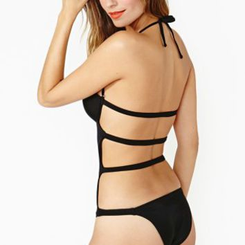 Floresta Swimsuit