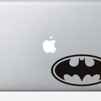 Original Batman Vinyl Decal