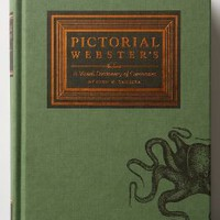 Pictorial Websters: A Visual Dictionary of Curiosities
