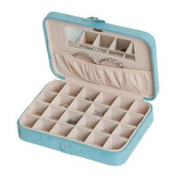 Maria Jewelry Box and Ring Case: Jewelry: Amazon.com