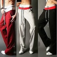 2012 Cool Yoga Sport Pants Size 26-29 (Black)
