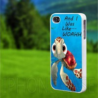 10156 Squirt from Finding Nemo - iPhone 5 Case