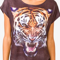 Roaring Tiger Top