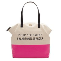 kate spade | is this seat taken? terry