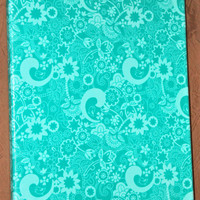 Fun Aqua Fabric Wall Picture Special Offer on by AquaXpressions