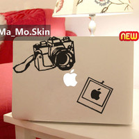 LomoMacbook Decals Macbook Stickers Mac Cover Skins by MaMoLIMITED