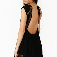 Epiphany Lace Dress