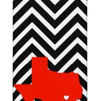 Texas Pride Phone Case