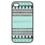 Amazon.com: Hakuna Matata Iphone 4 4s Case Cover Ui146 ,Apple Plastic Shell Hard Case Cover Protector Gift Idea: Everything Else