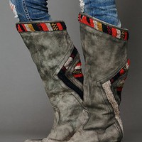Free People Freebird by Steven Roadies Tall Boot