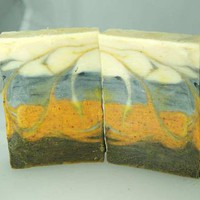 Curing Rack Soap Art Nouveau like a little by WeddingFavors