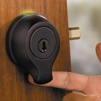 Kwikset Smartscan Biometric Deadbolt